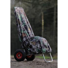 Eckla Funda Impermeable para Beach-Rolly, camouflage